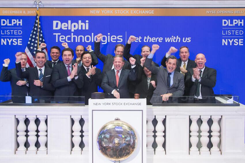 Delphi Stock Exchange