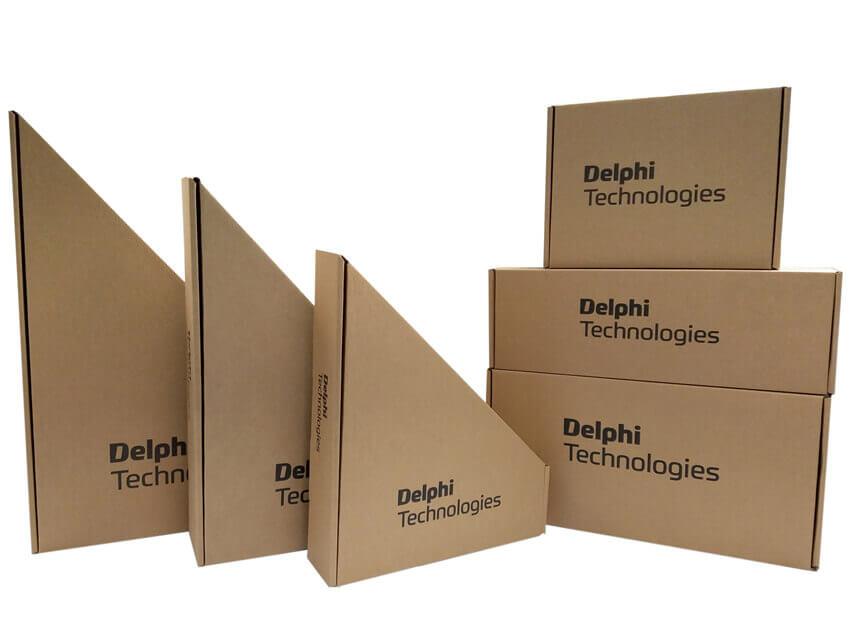 Delphi Cover Designs